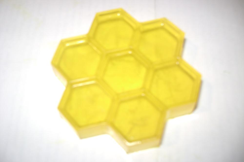 Мыло с медом